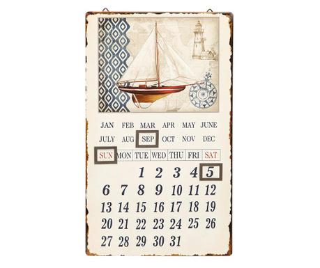 Стенен календар Sail Away