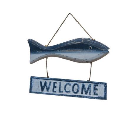 Висяща декорация Fish in the Sea
