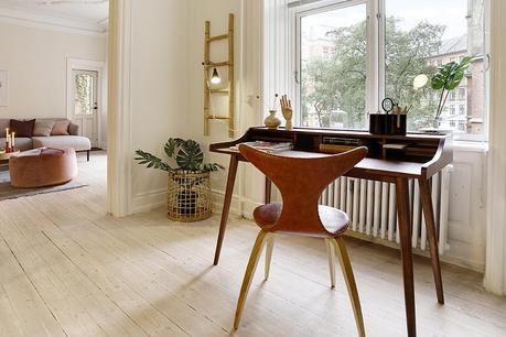 House Nordic dekor