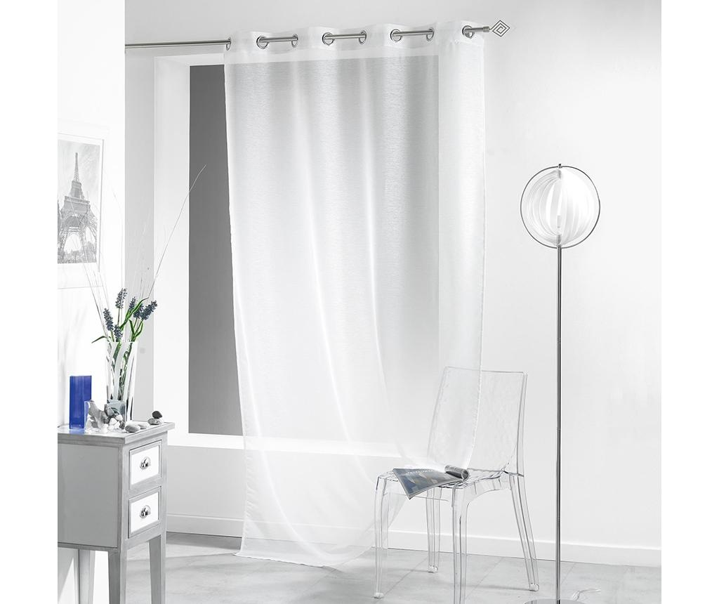 Lissea Blanc Függöny 140x240 cm