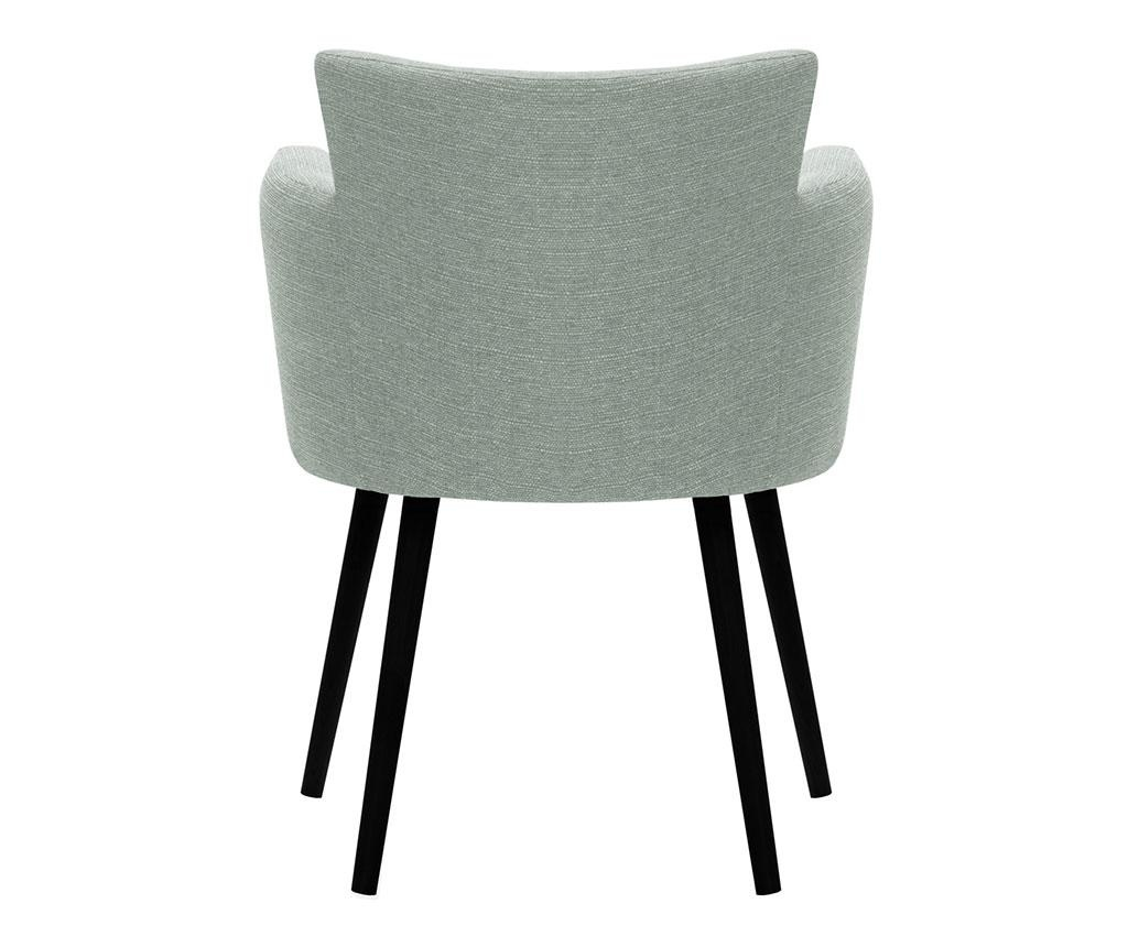 Set 4 scaune Corinne Cobson Home Billie Pistachio