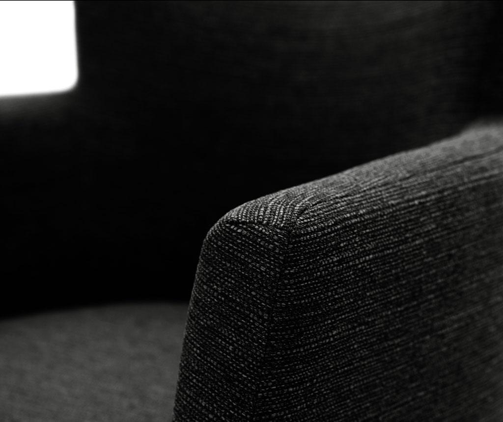 Set 4 scaune Corinne Cobson Home Billie Black