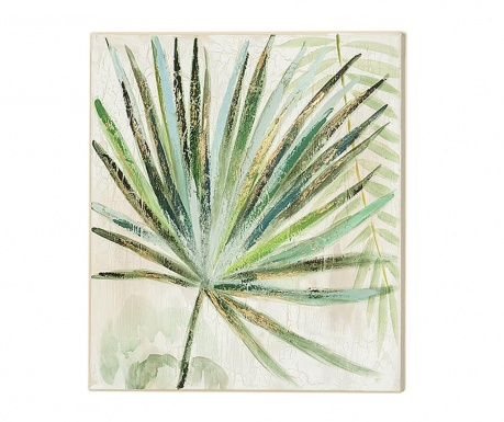 Obraz Leaf Karla 60x60 cm