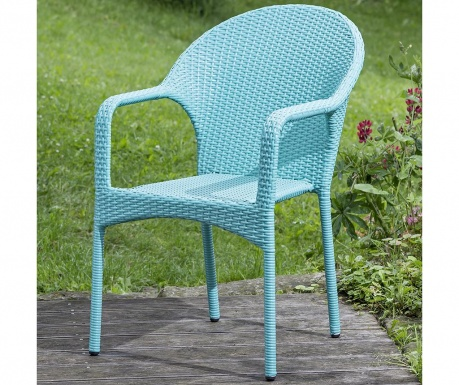 Стол за екстериор Brevin Turquoise