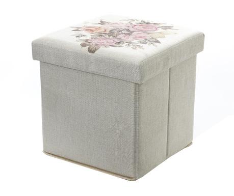 Сгъваема кутия с капак Masound