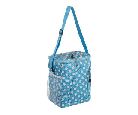 Термоизолираща чанта Mya Dots 9 L