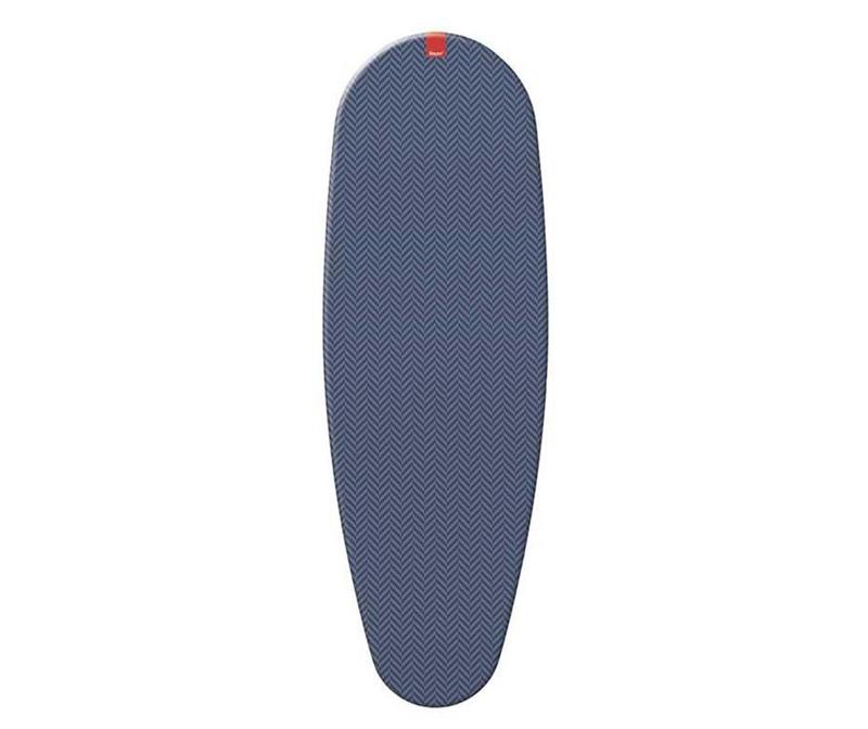 Prevleka za likalno desko Titanium Azul 55x150 cm