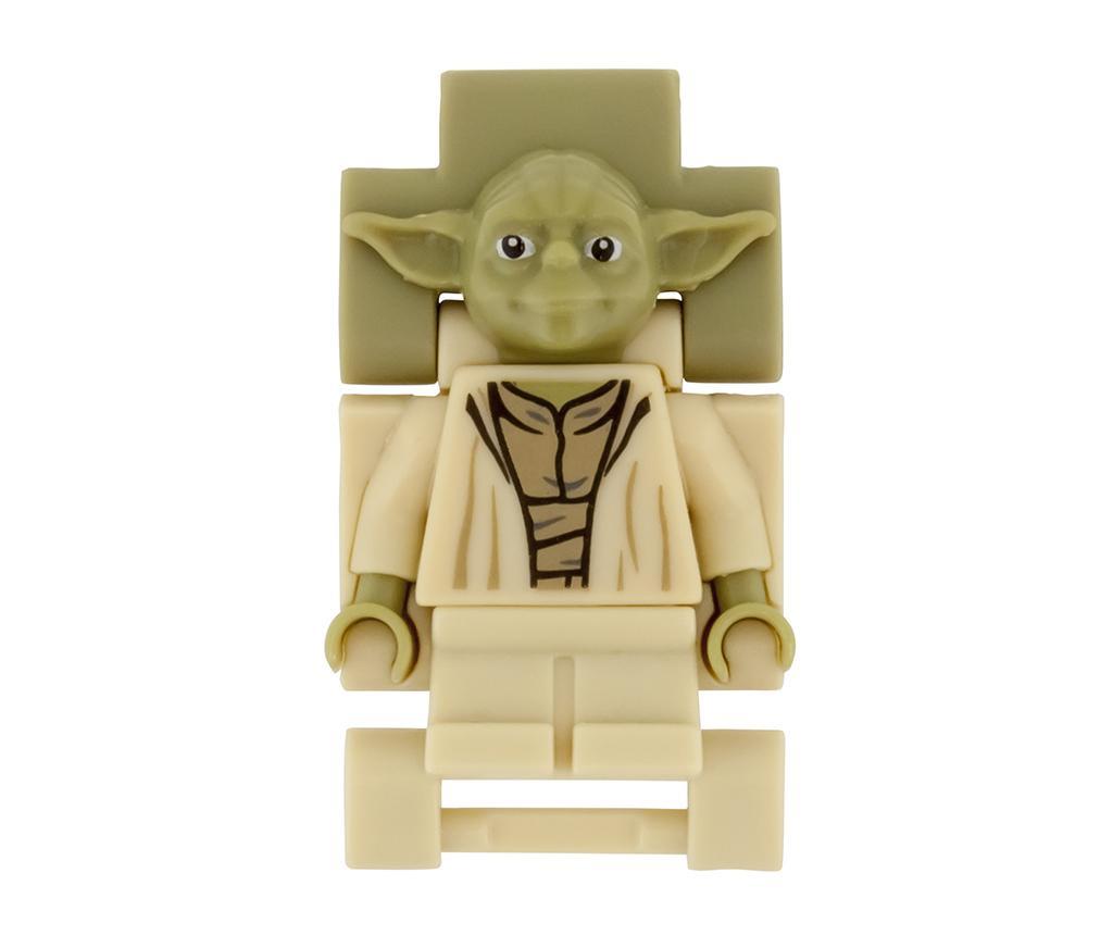 Ceas de mana copii Star Wars Yoda