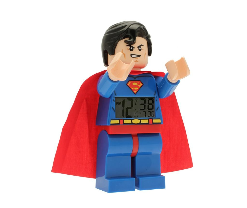 Superman Ébresztőóra