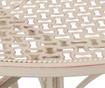 Venkovní stůl Emery