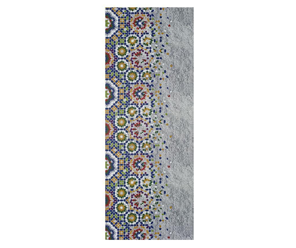 Tepih Sprinty Mosaico 52x200 cm