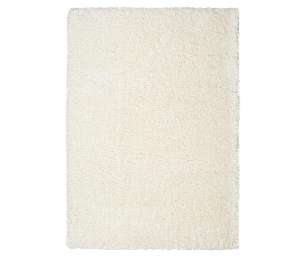 Tepih Arthur White 80x150 cm