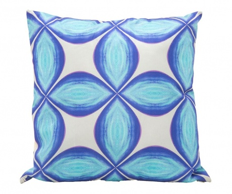 Jastučnica Piksi Blue 40x40 cm