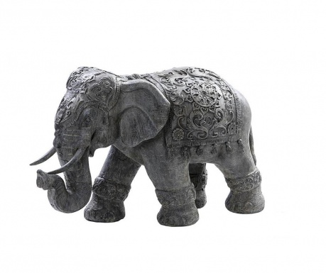 Dekoracja Wandering Elephant