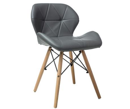 Židle Pela Grey