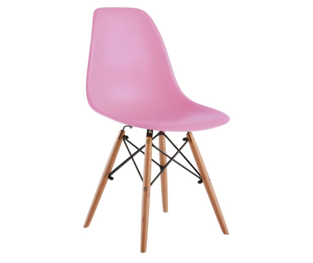 Stol Lombardo Me Pink