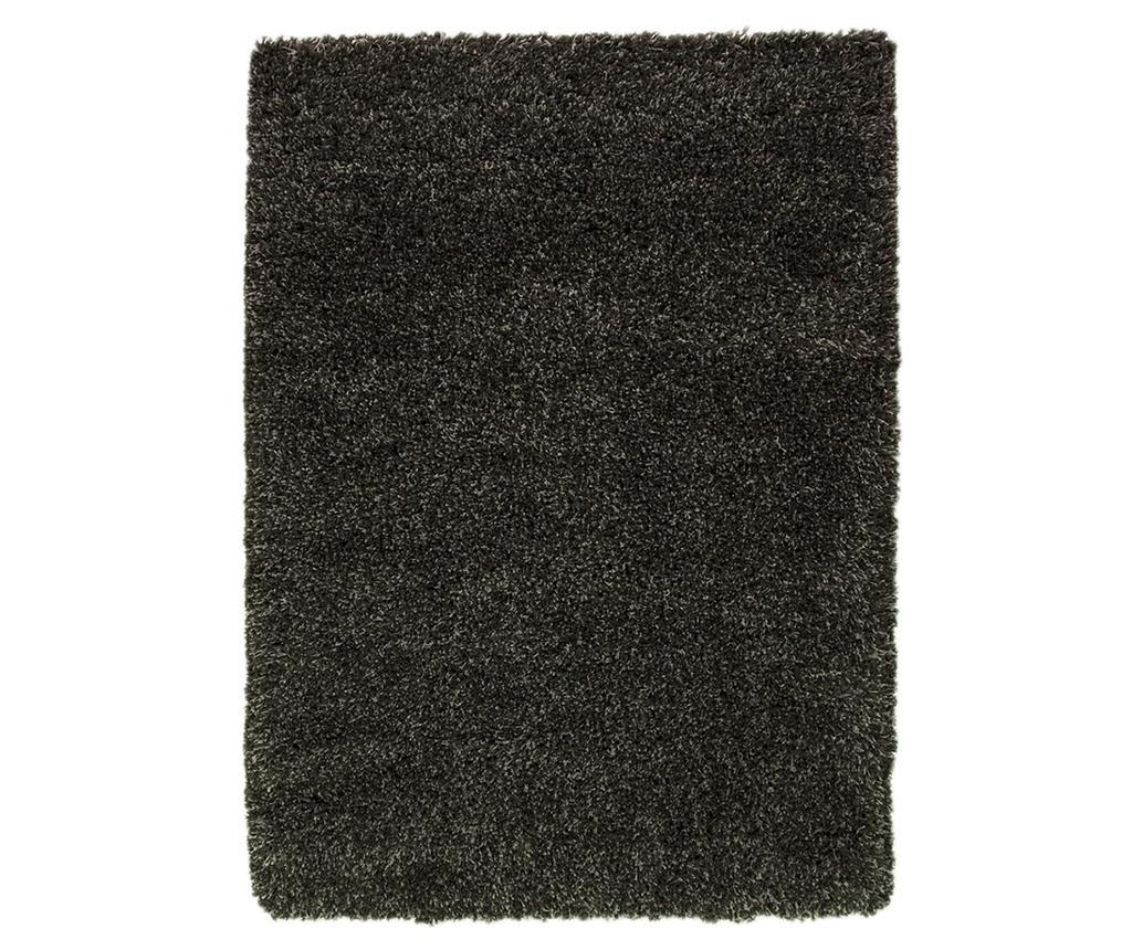 Lavish Black Szőnyeg 140x200 cm