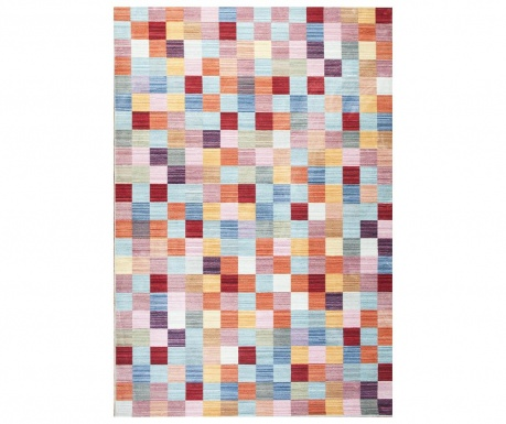 Color Squares Szőnyeg