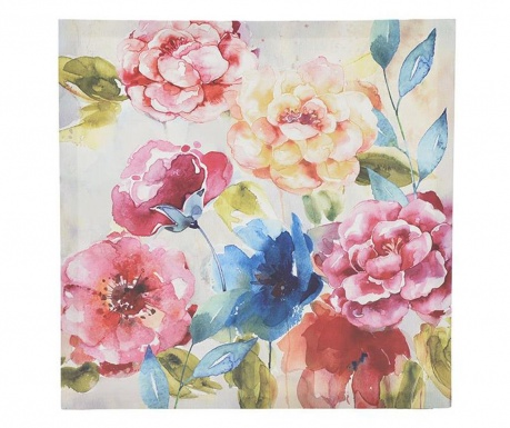 Tablou Flowers 50x50 cm