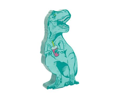 Samolepící poznámkový bloček T-Rex