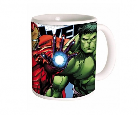 Hrnek The Avengers 250 ml