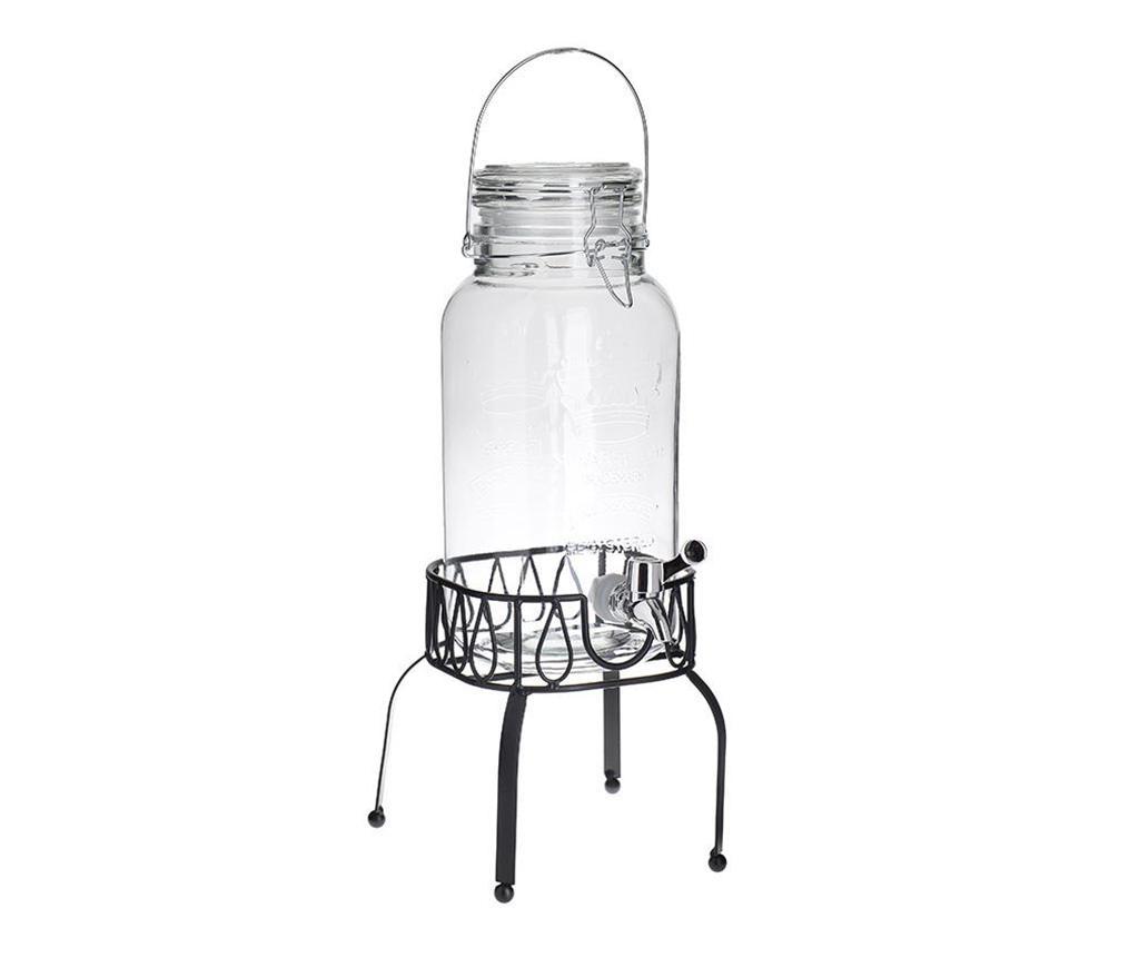 Dozirnik za pijače s stojalom Amir 3.6 L
