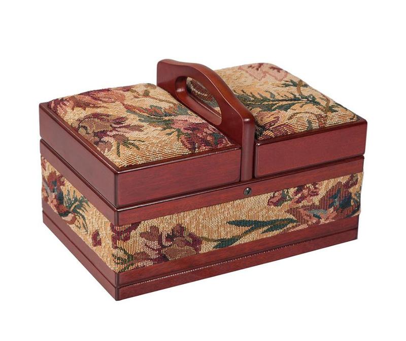 Škatla za šivalni pribor Mirene