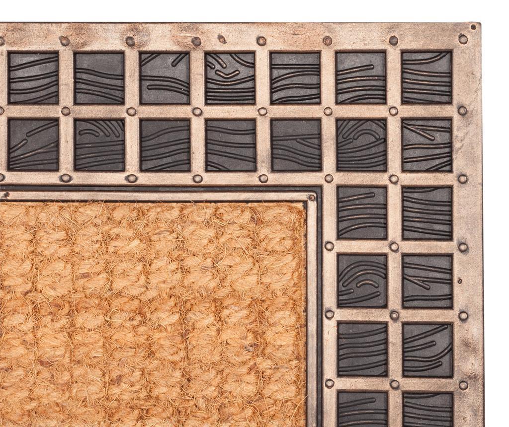 Classic Welcome Lábtörlő szőnyeg 58x96 cm