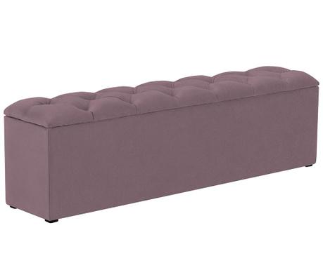 Bancheta Mira Lavender XL