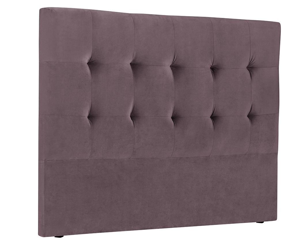 Tablie de pat Andol Lavender 160 cm