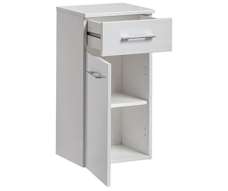 Viento White Fürdőszobai szekrényke