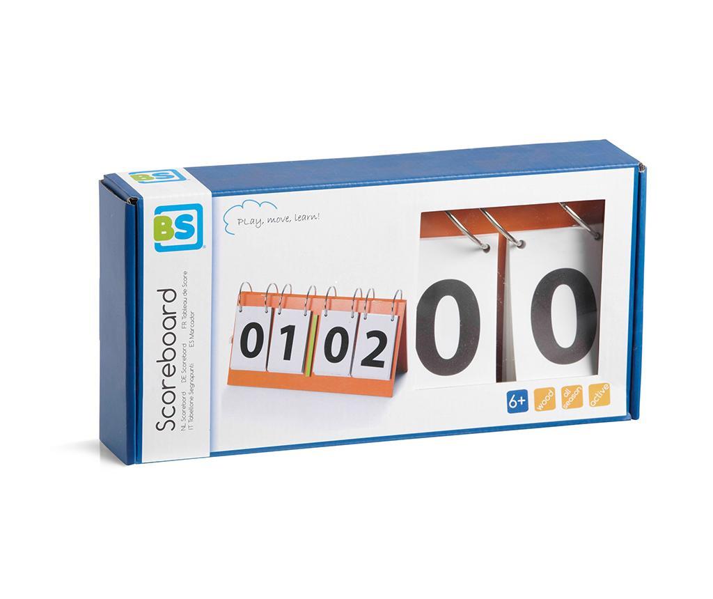 Scoreboard Eredményjelző tábla