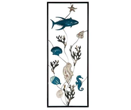 Stenska dekoracija Nautilus