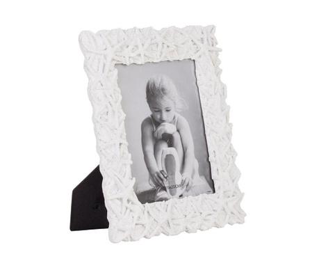 Okvir za slike Starfish White