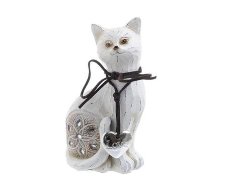 Decoratiune Cat Love