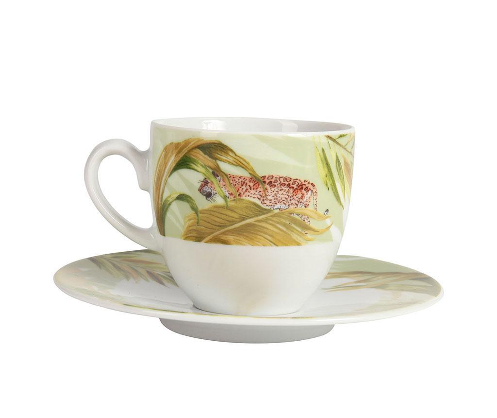 Tucan Csésze és kistányér