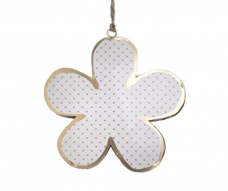Decoratiune suspendabila Dotty Flower