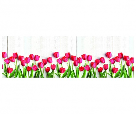 Preproga Tulipani