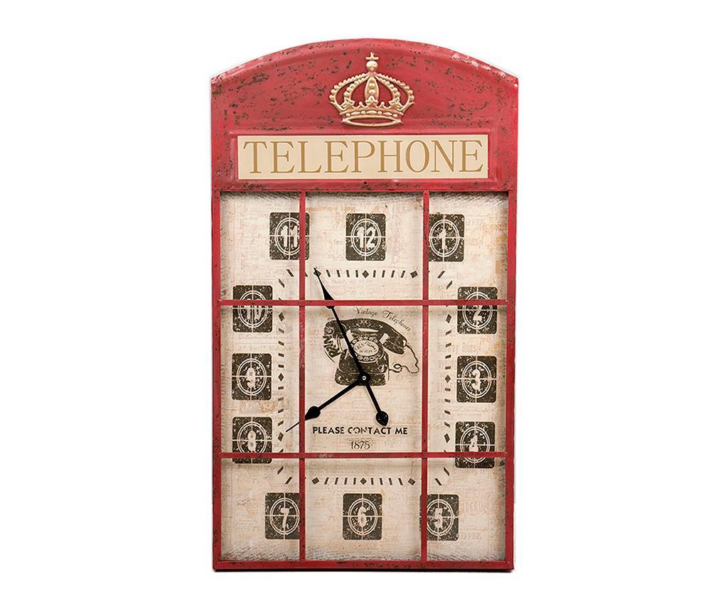 Stolové hodiny Jess Telephone