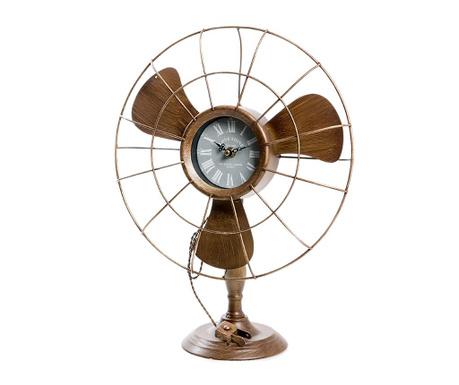 Stolní hodiny Fan