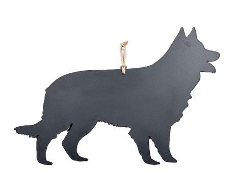 Tabule na psaní Dog