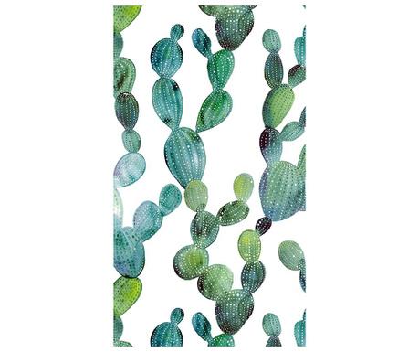 Cactus Strandtörölköző 100x180 cm