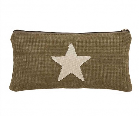 Necesér Patch Star Boa S
