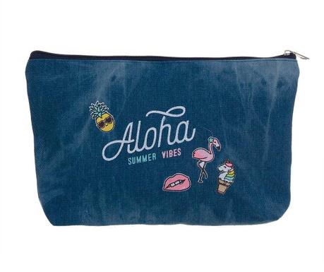 Necesér Aloha Wide