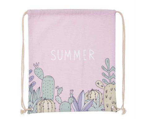 Summer Cactus Hátizsák