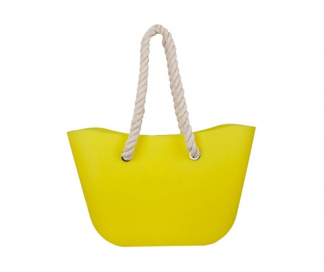 Torebka Silike Yellow