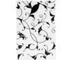 Tepih My Black and White Blanca 160x230 cm