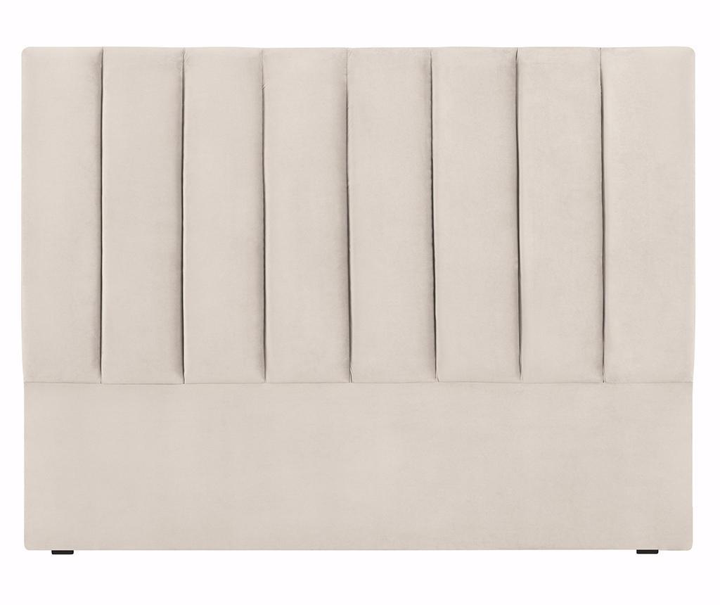 Tablie de pat Adon Cream 140 cm