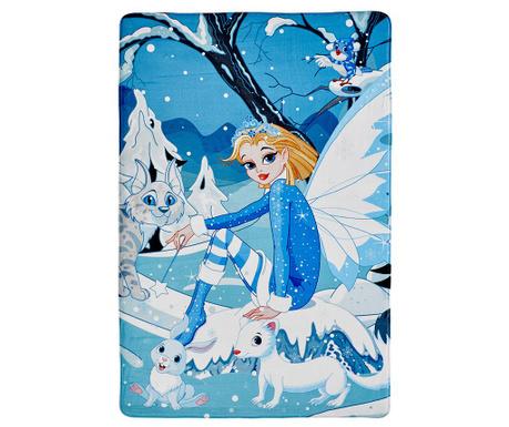 Covor My Fairy Tale Ice Fairy 100x150 cm