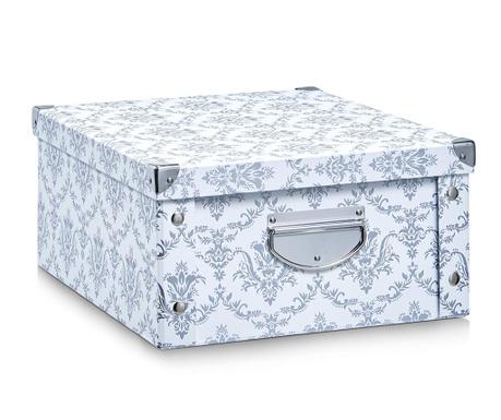 Kutija za spremanje s poklopcem Vintage Plus